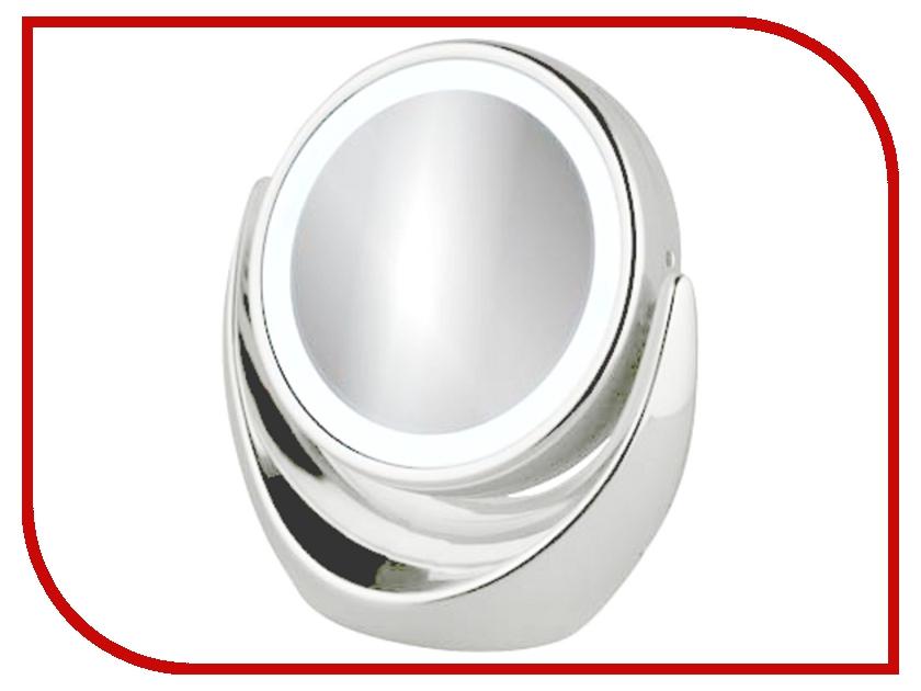 Зеркало косметическое Gezatone LM110 зеркало gezatone gezatone ge633lwjjq26