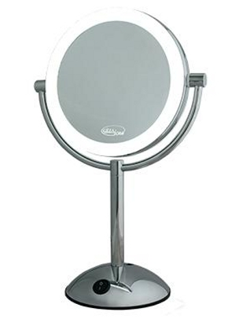 Зеркало Gezatone LM195 от Pleer