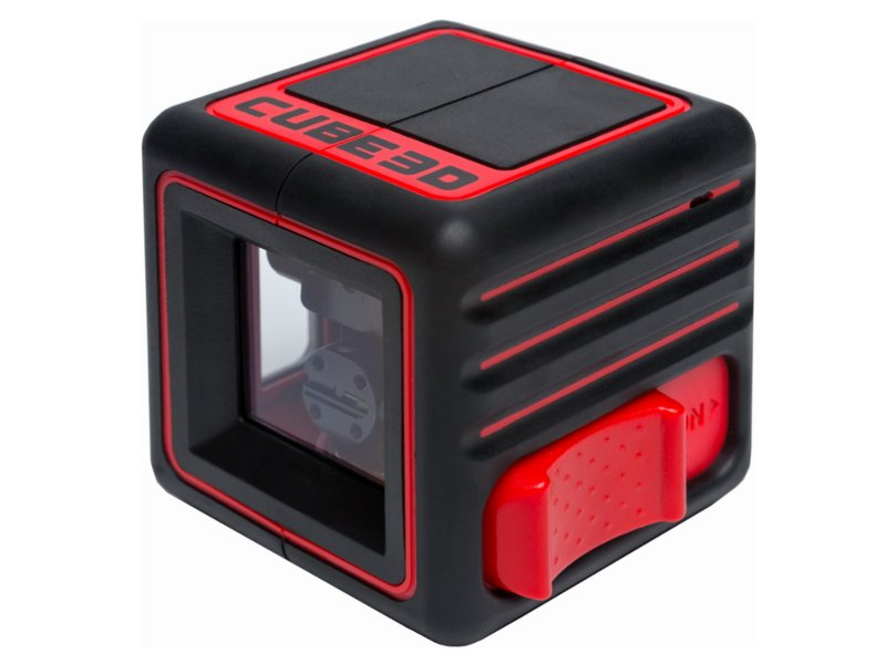 Нивелир ADA Cube 3D Basic Edition цена