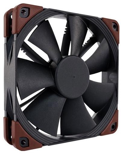 Вентилятор Noctua NF-F12 industrialPPC-2000 IP67 PWM