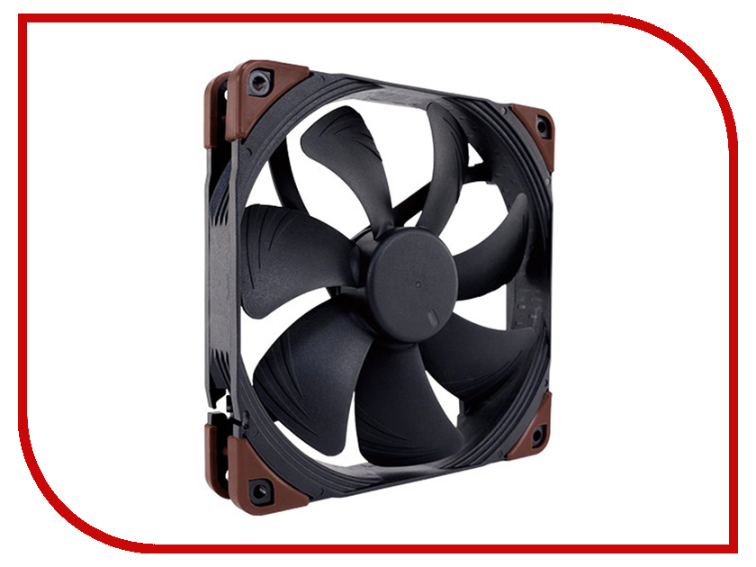 Вентилятор Noctua NF-A14 iPPC 140mm 2000rpm IP52