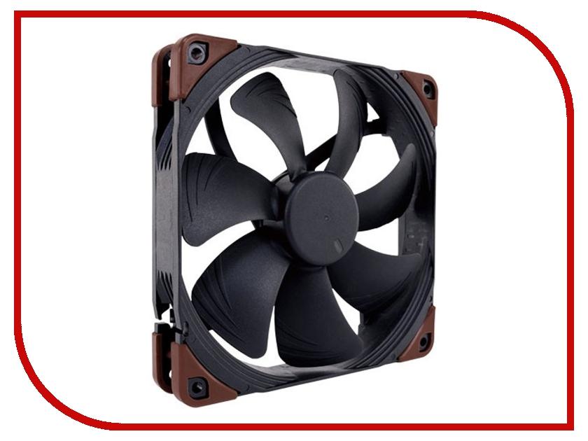 Вентилятор Noctua NF-A14 iPPC 140mm 500-2000rpm PWM IP67 NF-A14IPPC-2000-IP67 2015 nf 9024 16604