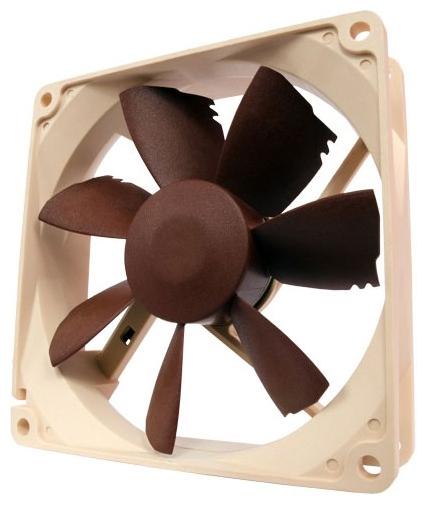 Вентилятор Noctua NF-B9 Redux-1600P 92mm 350-1600rpm PWM