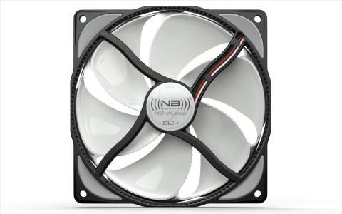 Вентилятор Noiseblocker BionicLoopFan B12-PS 120mm 400-1500rpm PWM