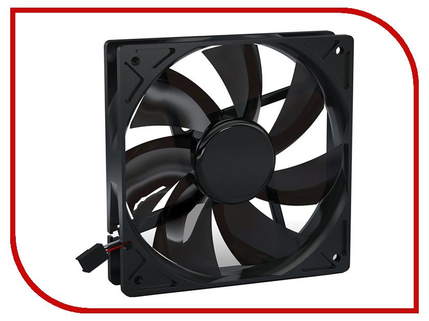 Вентилятор Noiseblocker BlackSilentFan PL-PS 120mm 600-1400rpm PWM<br>