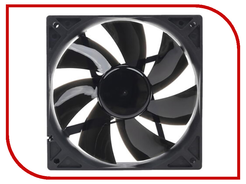 ���������� Noiseblocker BlackSilentFan PL-1 120mm 900rpm
