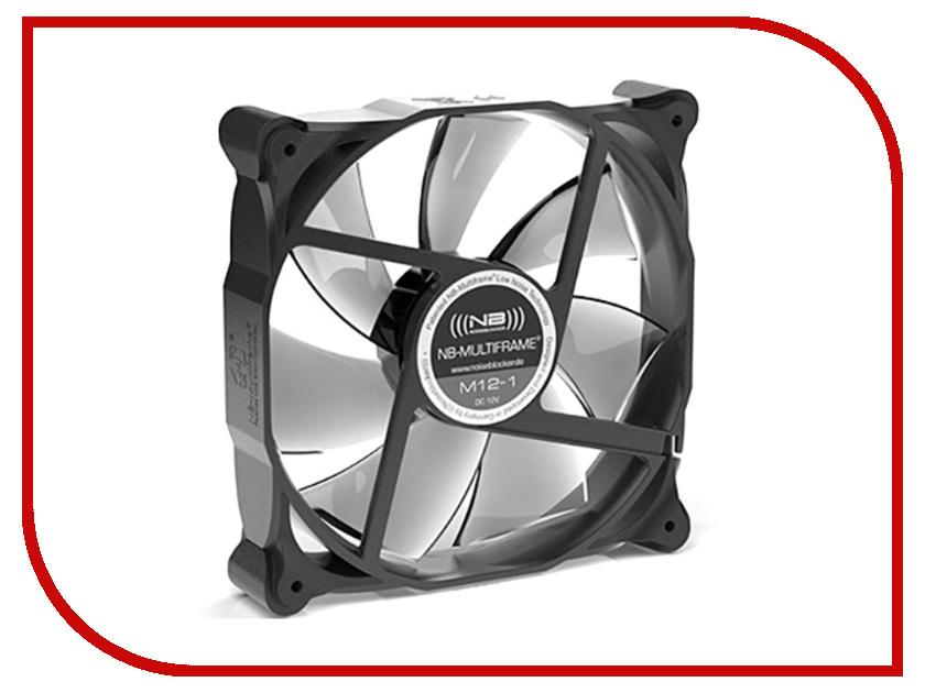 Вентилятор Noiseblocker Multiframe M12-1 120mm 750rpm<br>