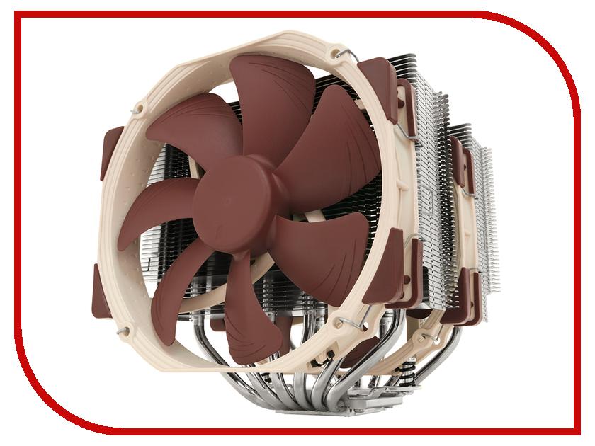 Кулер Noctua NH-D15 (Intel S775/S1150/1151/1155/1156/S1356/1366/S2011/AMD AM2/AM2+/AM3/AM3+/FM1/FM2/FM2+)<br>