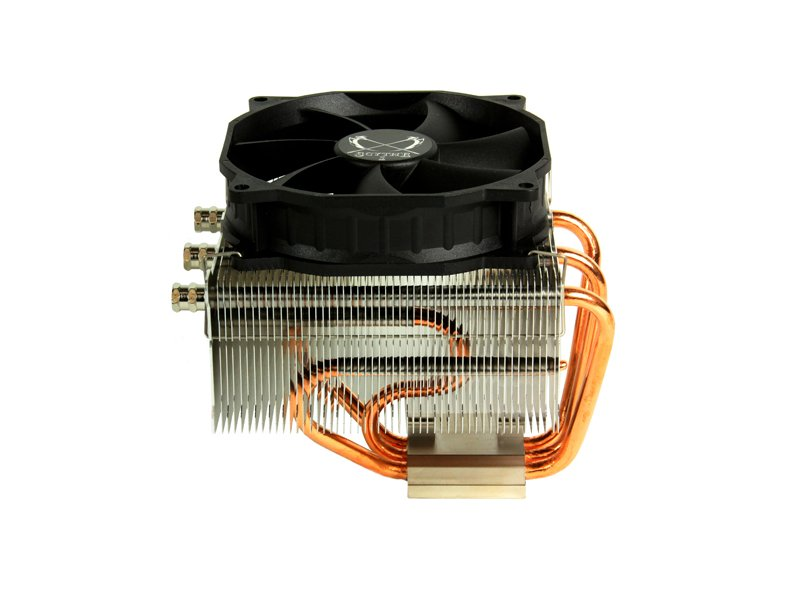 Кулер Scythe Iori SCIOR-1000 (Intel S775/S1150/1155/1156/S1356/1366/S2011/AMD AM2/AM2+/AM3/AM3+/FM1/FM2/FM2+)<br>