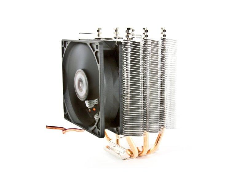 Кулер Scythe Katana 4 SCKTN-4000 (Intel S775/S1150/1155/1156/S1356/1366/S2011/AMD AM2/AM2+/AM3/AM3+/FM1/S754/S939/S940)