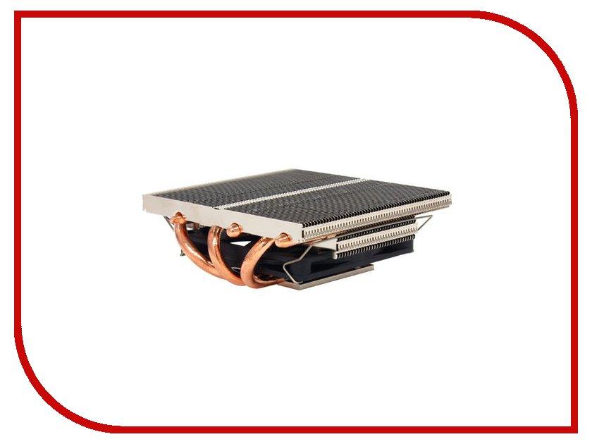 Купить Кулер Scythe Kozuti SCKZT-1000 (Intel S775/S1150/1155/1156/S1356/1366/AMD AM2/AM2+/AM3/AM3+/FM1)