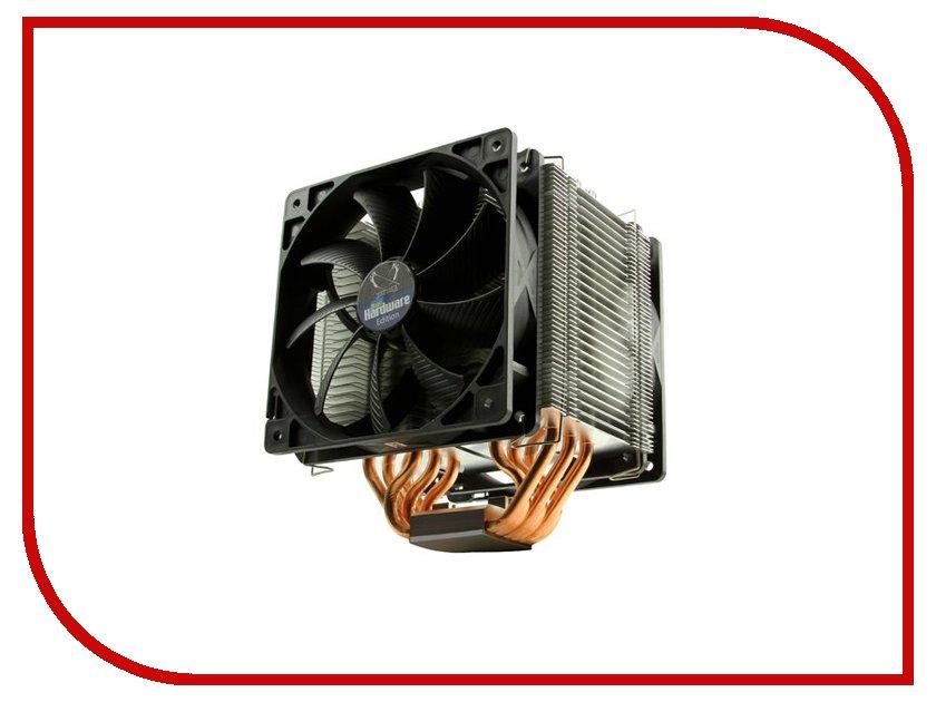 все цены на  Кулер Scythe Mugen 4 PCGH Edition SCMG-4PCGH (Intel S775/S1150/1155/1156/S1356/1366/S2011/AMD AM2/AM2+/AM3/AM3+/FM1/FM2/FM2+)  онлайн