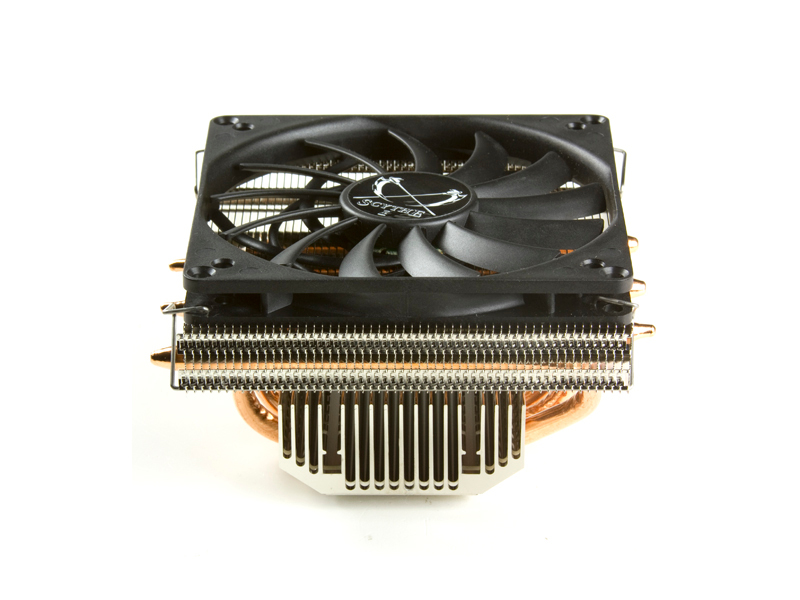 Кулер Scythe Shuriken Rev.B SCSK-1100 (Intel S478/S775/S1150/1155/1156/S1356/1366/AMD AM2/AM2+/AM3/AM3+/FM1/S754/S939/S940) недорго, оригинальная цена