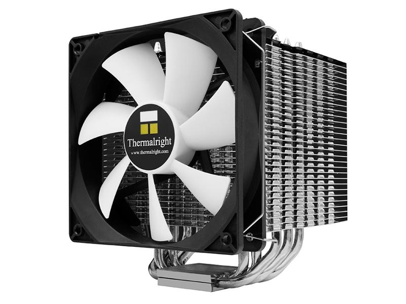 Кулер Thermalright Macho 120 Rev.A MACHO-120-A (Intel 775/1150/1155/1156/1366/2011/2011-3/AMD AM2/AM2+/AM3/AM3+/FM1/FM2/FM2+)<br>