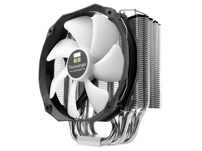 Кулер Thermalright TRUE Spirit 140 Power TS-140-P (Intel 775/1150/1155/1156/1366/2011/2011-3/AMD AM2/AM2+/AM3/AM3+/FM1/FM2/FM+/FM2+)