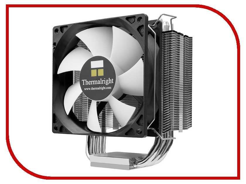 Кулер Thermalright TRUE Spirit 90M Rev.A TS-90M-A (Intel 775/1150/1155/1156/1366/AMD AM2/AM2+/AM3/AM3+/FM1/FM2/FM+/FM2+) кулер thermalright macho rev a macho a intel 775 1150 1155 1156 1366 2011 2011 3 amd am2 am2 am3 am3 fm1 fm2 fm2