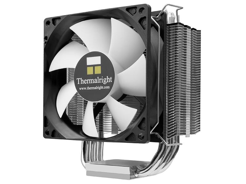 Кулер Thermalright TRUE Spirit 90M Rev.A TS-90M-A (Intel 775/1150/1155/1156/1366/AMD AM2/AM2+/AM3/AM3+/FM1/FM2/FM+/FM2+)<br>