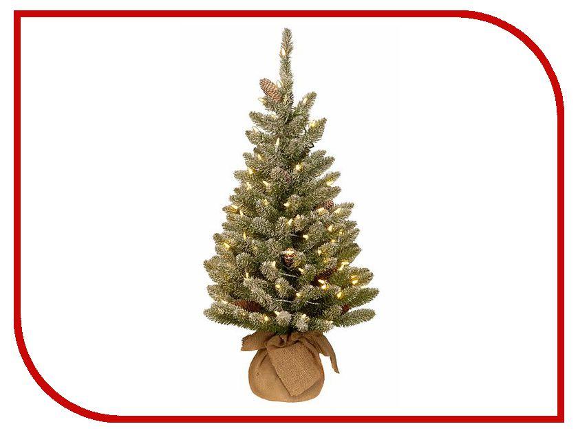 Ель искусственная National Tree Co 31SCB2BL/SR-328-20-B<br>