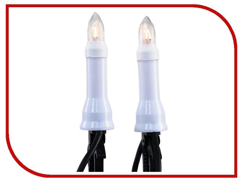 Светодиодная свеча Kaemingk 490746