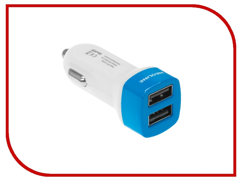 Зарядное устройство Neoline Volter L2 универсальное<br>