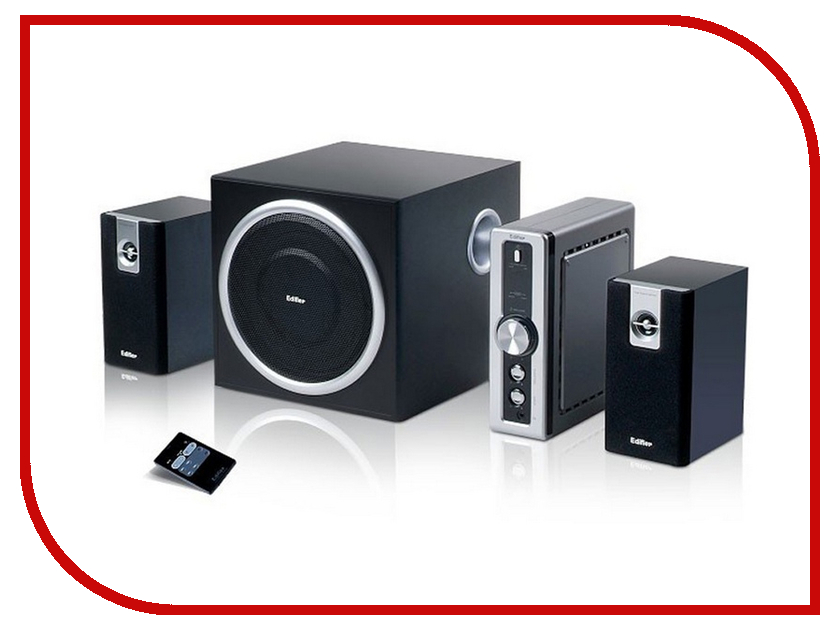 Колонка Edifier HCS2330 Black