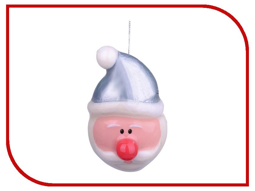Новогодний сувенир Снегурочка Дед Мороз Н88949