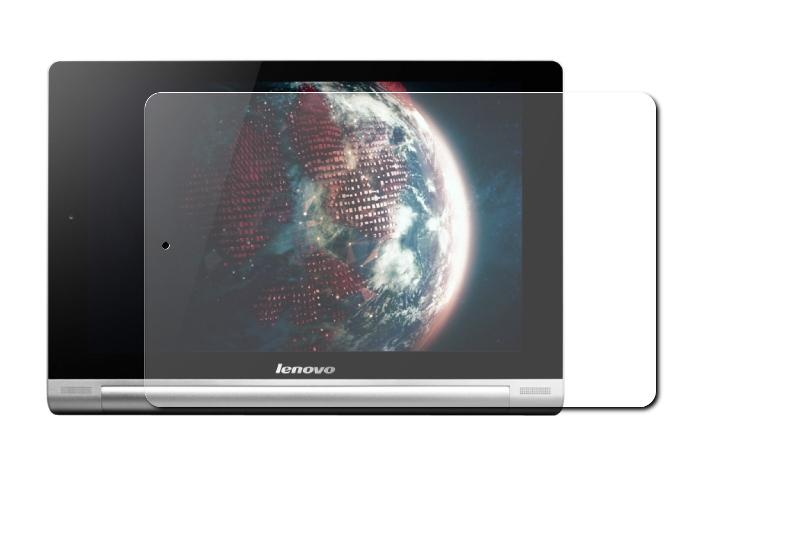 Аксессуар Стекло закаленное Lenovo Yoga Tablet 10 DF LSteel-08