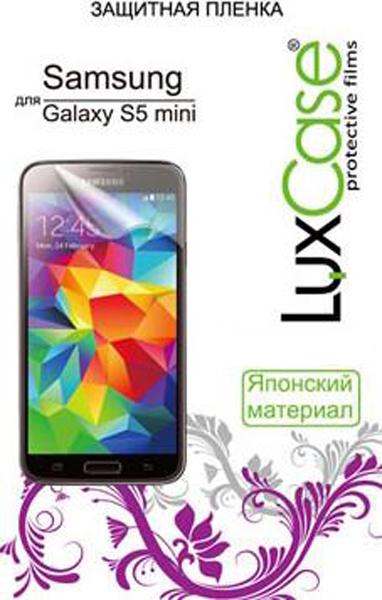 ��������� ������ ���������� Samsung Galaxy S5 mini DF sSteel-07