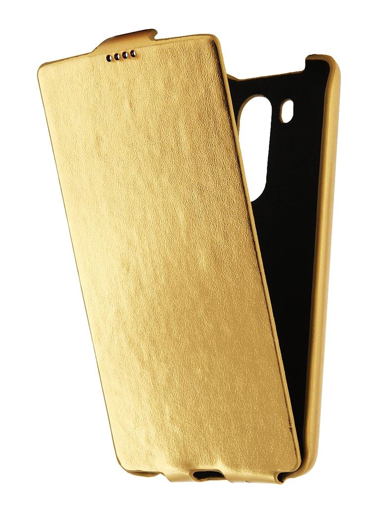 Аксессуар Чехол LG Stylus 3 iBox Crystal Silicone Transparent