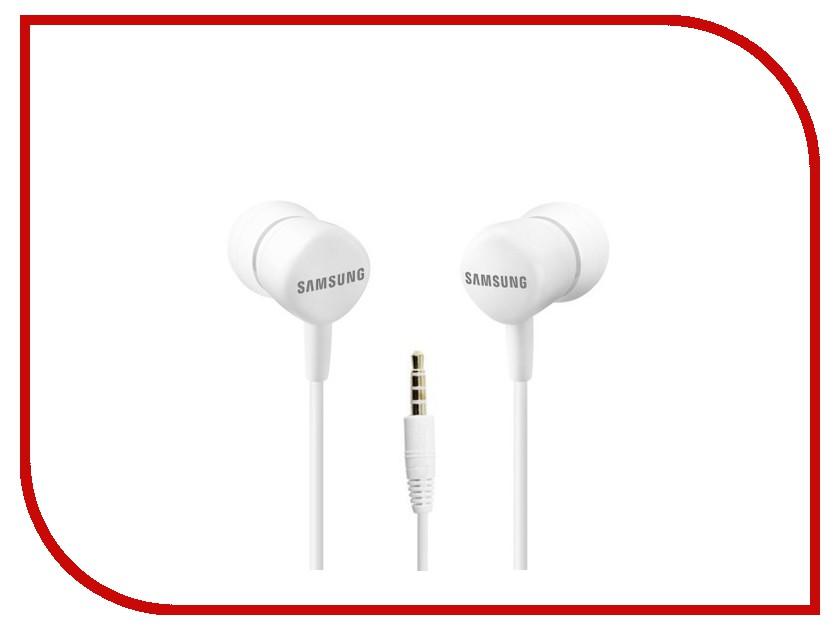 Гарнитура Samsung EO-HS1303WEGRU White гарнитура samsung akg eo ig955 gray sam eo ig955bsegru