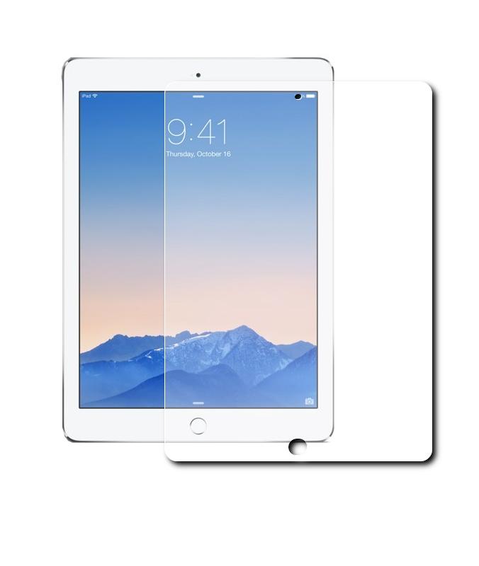 Аксессуар Стекло закаленное DF iSteel-08 для iPad Air 2