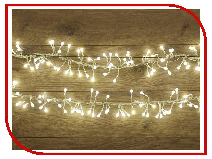 Гирлянда Neon-Night Мишура LED 303-615 дождик мишура