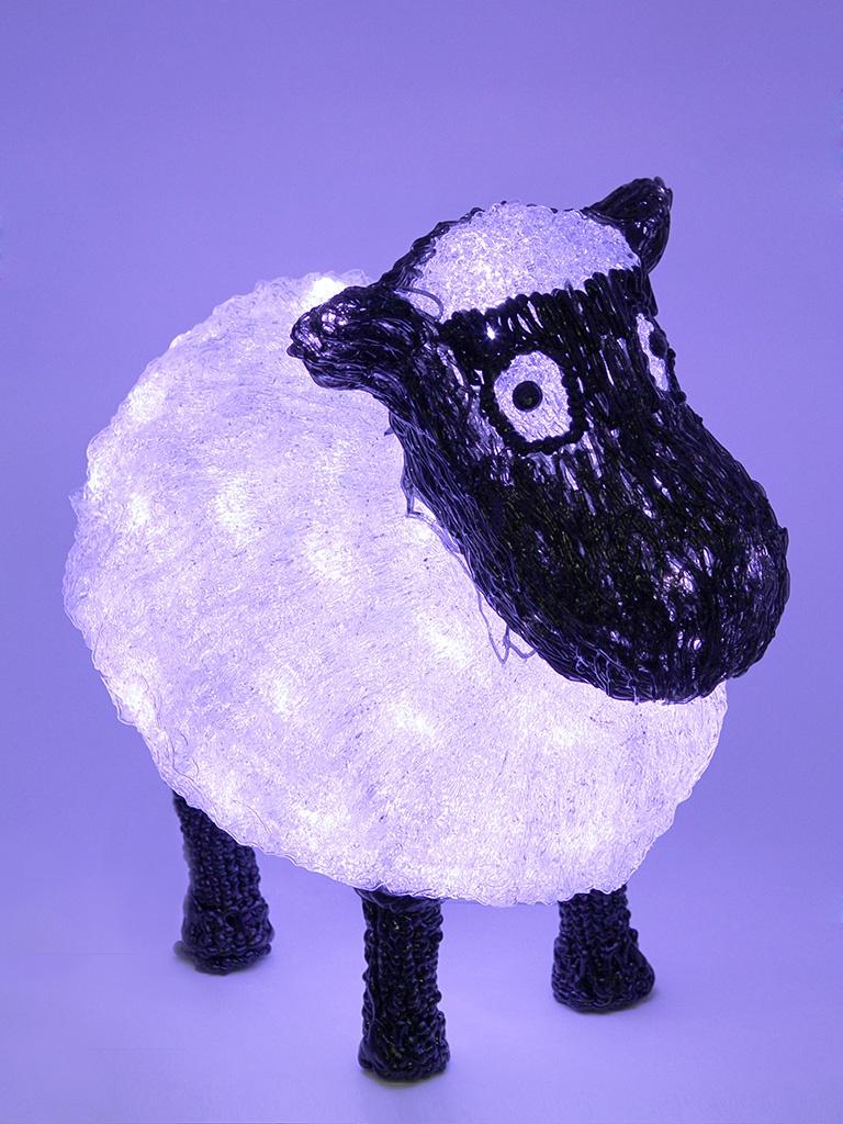 Игрушка Neon-Night Овца 513-401