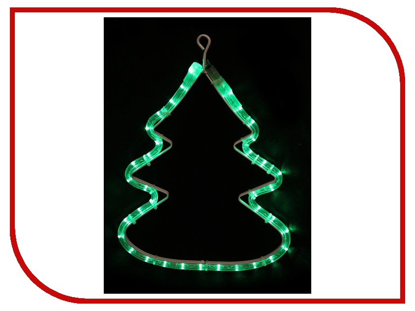 Новогодний сувенир Neon-Night Елоча 501-216