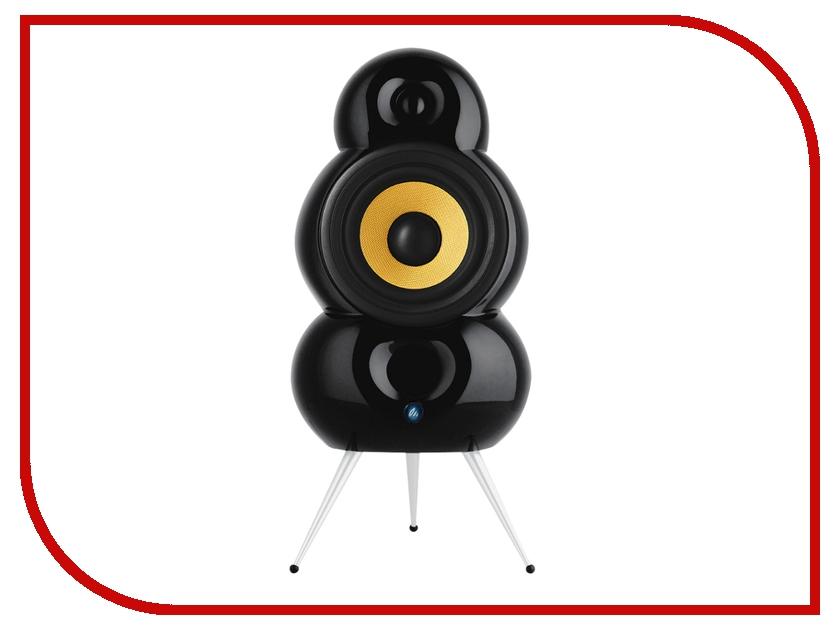 Колонка Podspeakers MiniPod Mk2 Black<br>