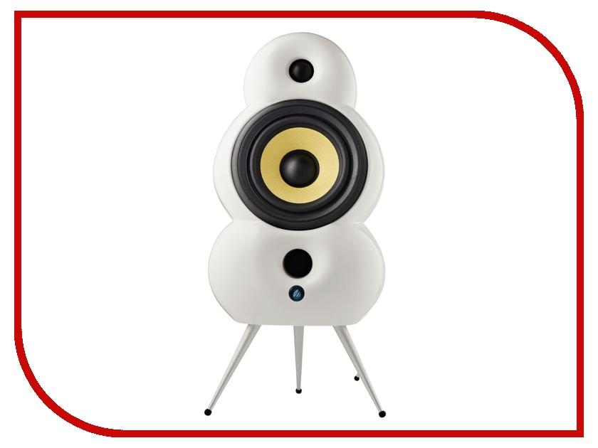 Колонка Podspeakers SmallPod Bluetooth White