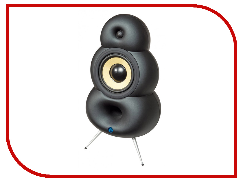 Колонка Podspeakers BigPod Black