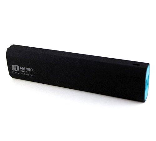 Аккумулятор Mango 10400 mAh Black MA-10400