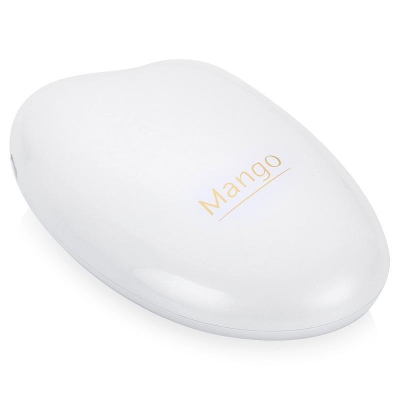 Аккумулятор Mango 5200 mAh White MM-5200
