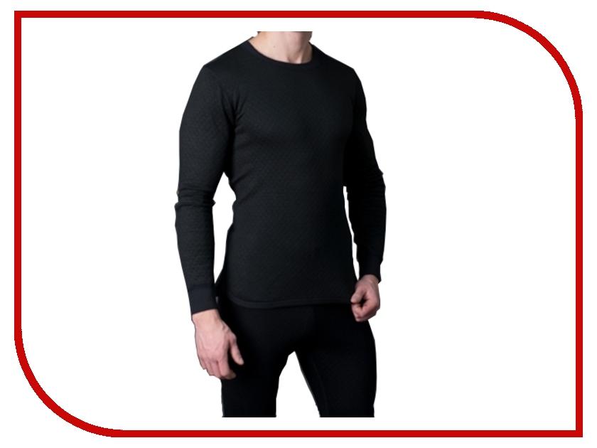 Термобелье CRATEX L size Black 361403