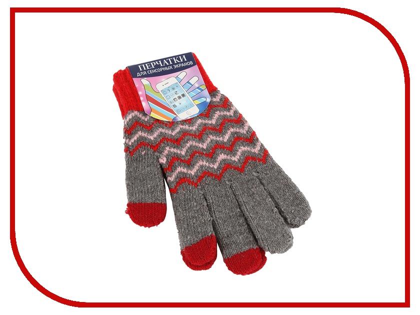 Теплые перчатки для сенсорных дисплеев Harsika 0214<br>