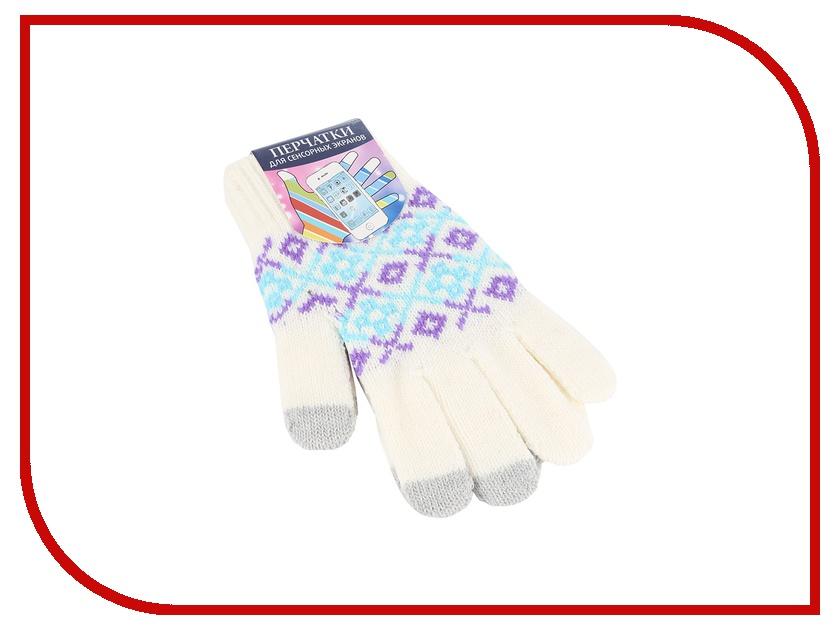 Теплые перчатки для сенсорных дисплеев Harsika 0314<br>