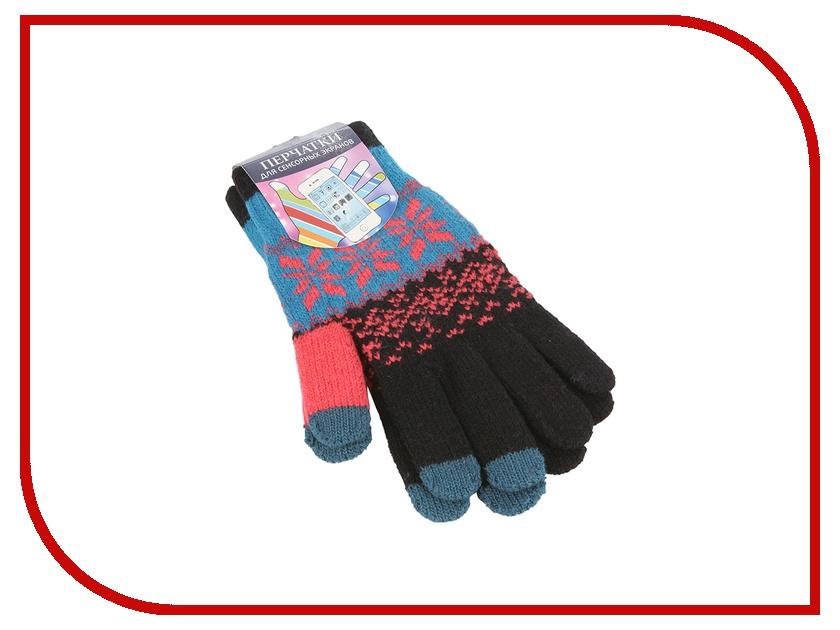 все цены на Теплые перчатки для сенсорных дисплеев Harsika р.UNI 0514 онлайн