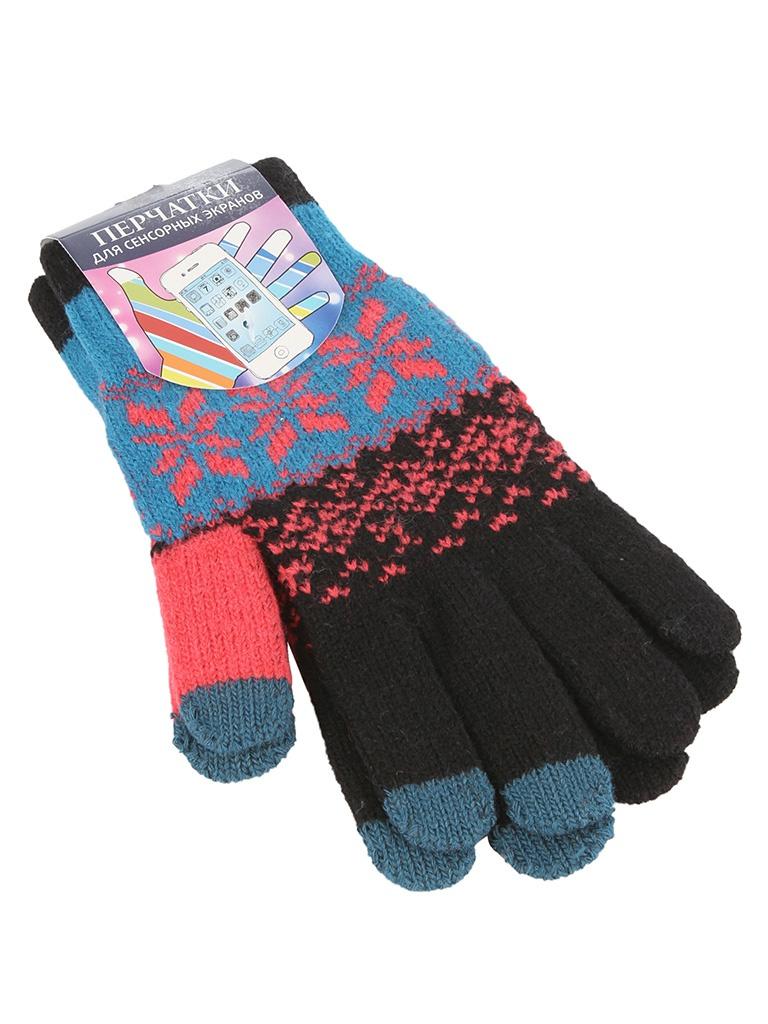 Теплые перчатки для сенсорных дисплеев Harsika 0514<br>