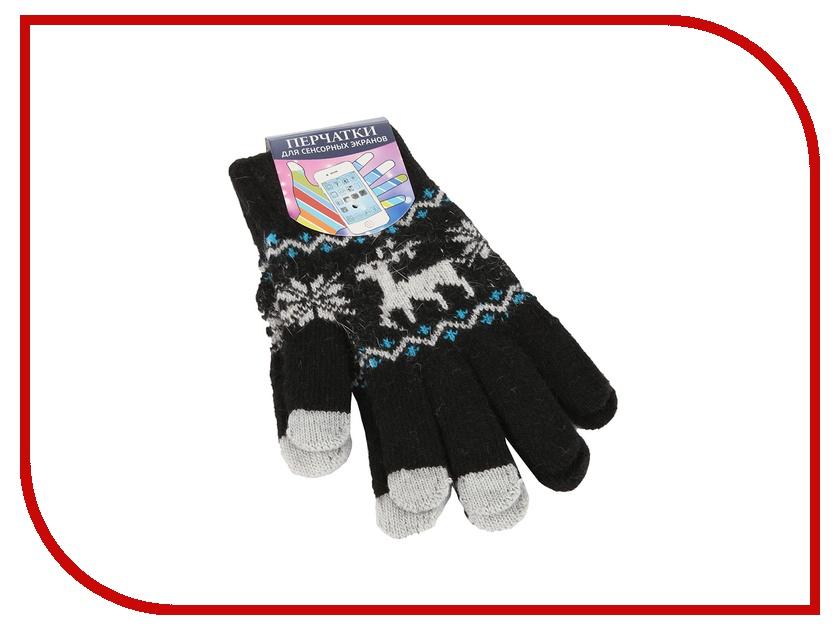 Теплые перчатки для сенсорных дисплеев Harsika 0814<br>
