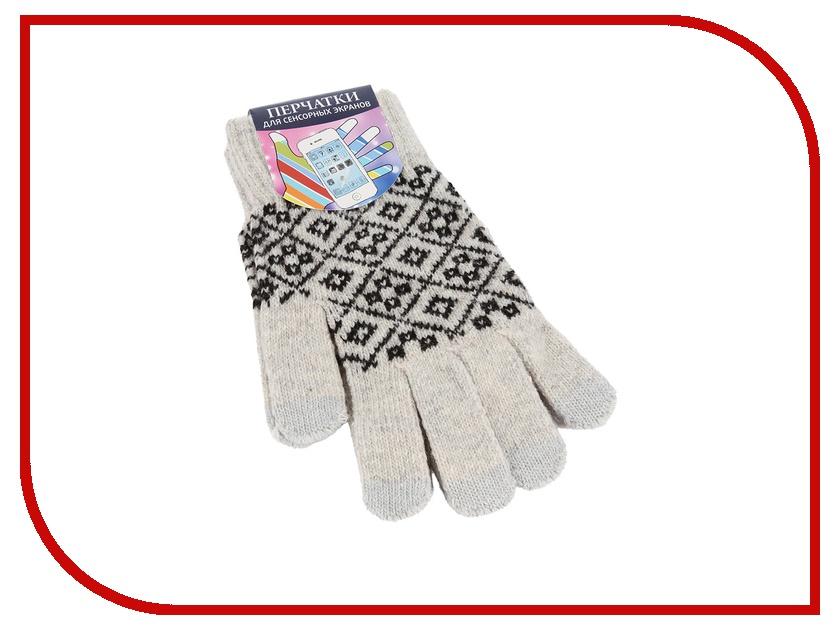 Теплые перчатки для сенсорных дисплеев Harsika 1014<br>