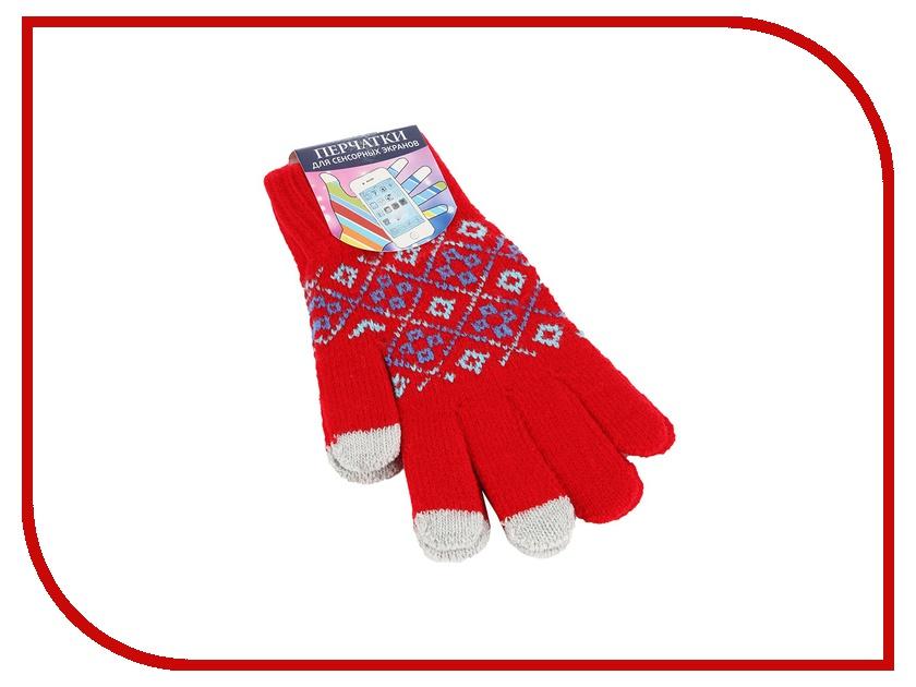 Теплые перчатки для сенсорных дисплеев Harsika 1114  теплые перчатки для сенсорных дисплеев igloves v23 р uni red navy