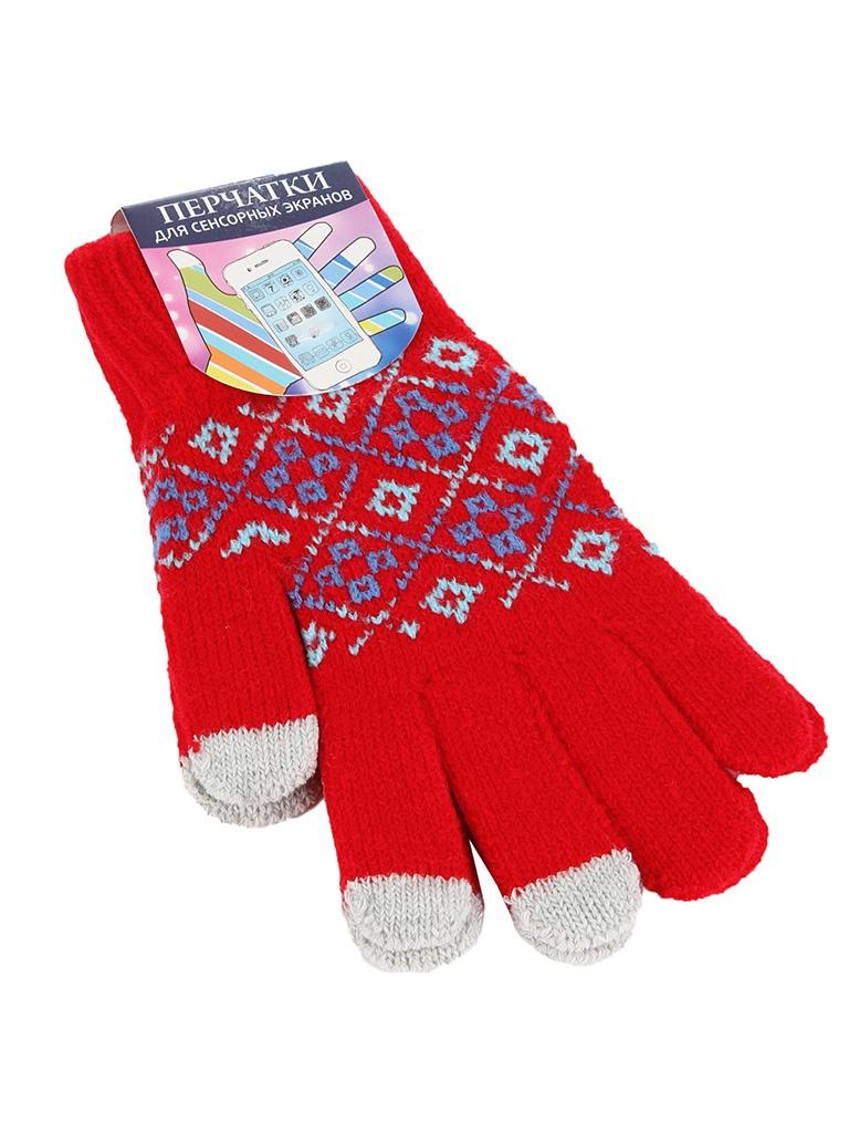 Теплые перчатки для сенсорных дисплеев Harsika 1114<br>