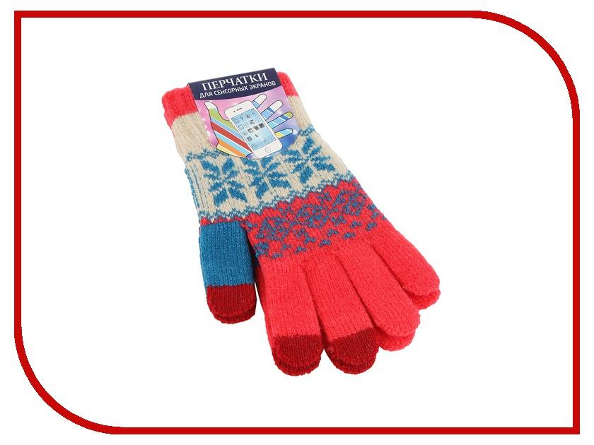 Теплые перчатки для сенсорных дисплеев Harsika 1214<br>