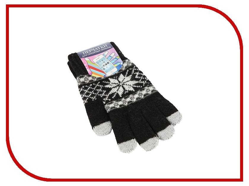 Теплые перчатки для сенсорных дисплеев Harsika 1314<br>